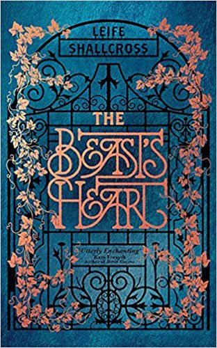 the beast heart
