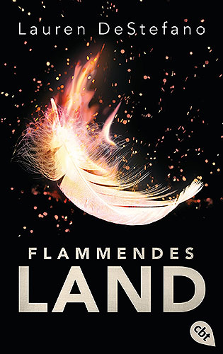 fallendes land