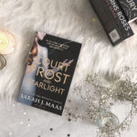 a court of frost and starlight sarah j maas
