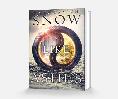 Sara Raasch – Snow Like Ashes