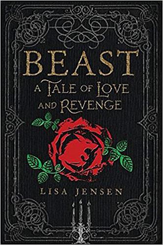 beast-lisa-jensen