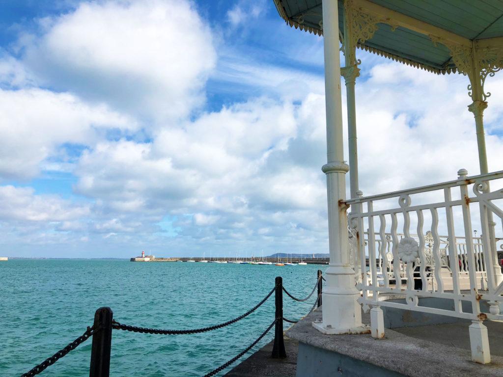 east pier dun laoghaire