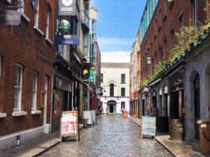 dublin citylife