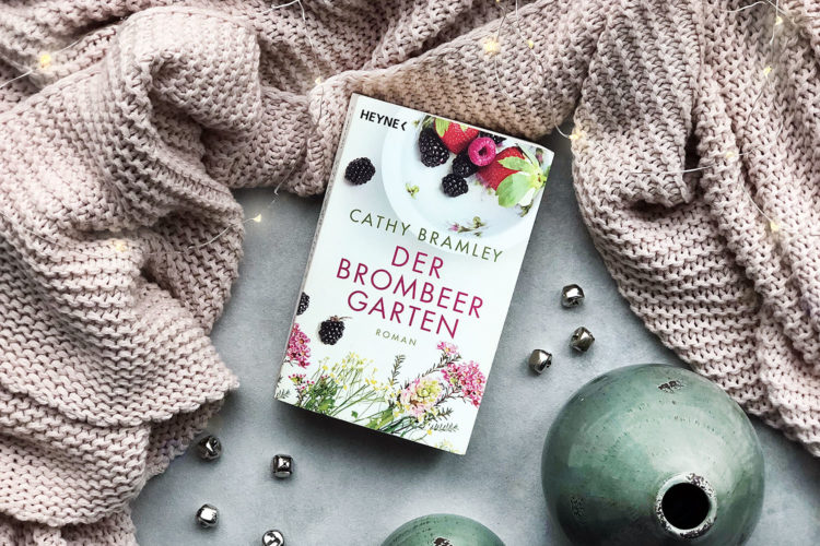 cathy bramley der brombeergarten rezension