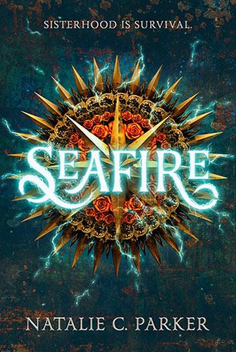 seafire natalie c parker