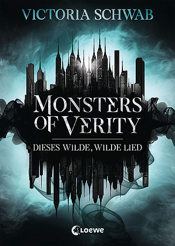 monsters of verity victoria schwab