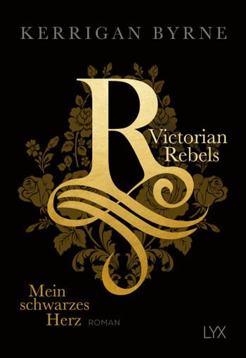 victorian rebels mein schwarzes herz