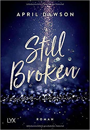 still broken april dawson