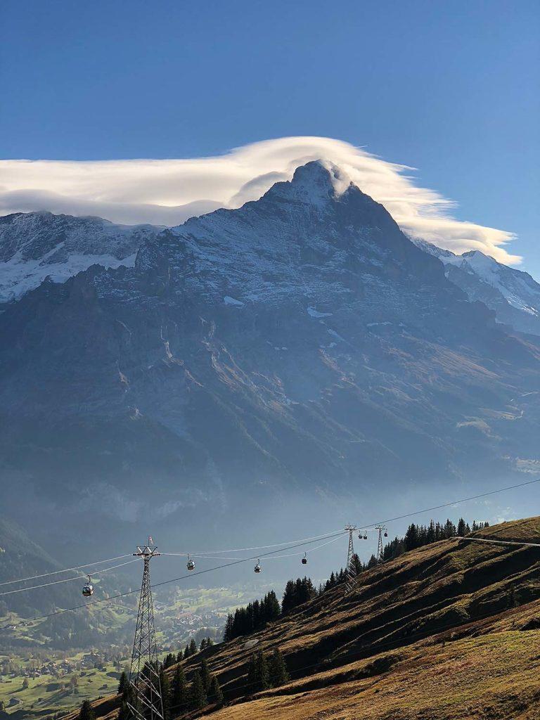 schweiz grindelwald