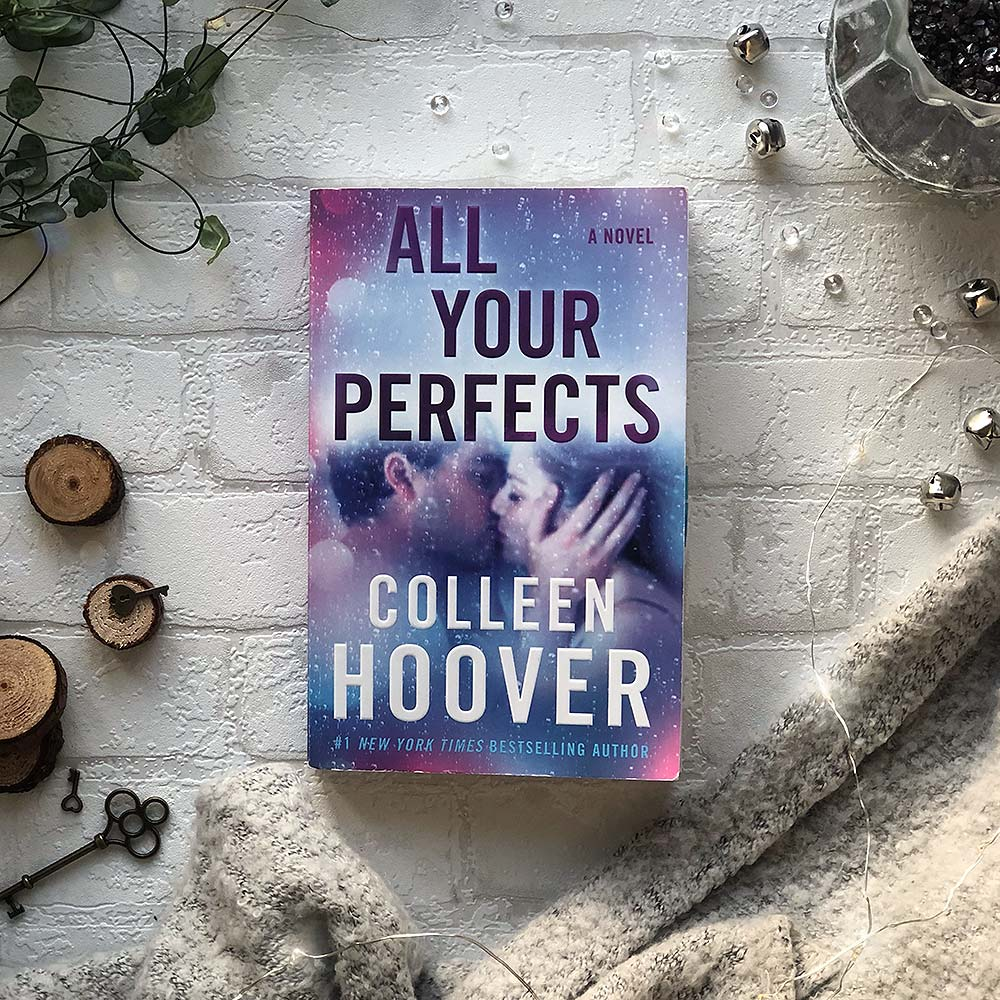 buchtipp colleen hoover all your perfects