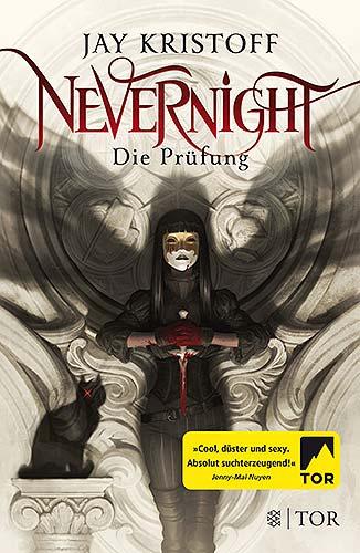 nevernight die prüfung