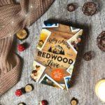 redwood love es beginnt mit einem kuss kelly moran