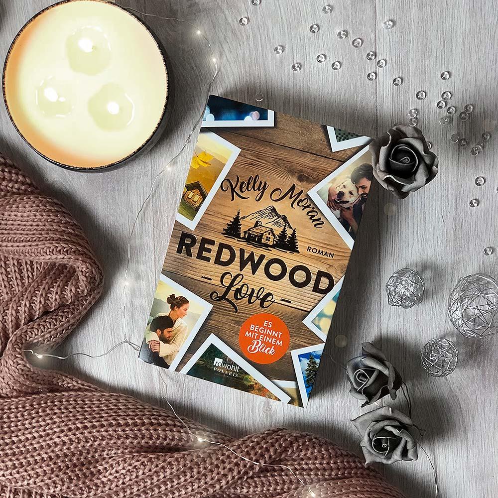 redwood love