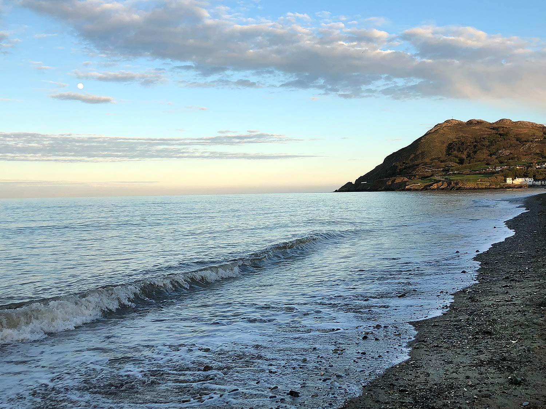 strand bray ireland