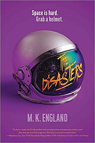 the disasters m k england
