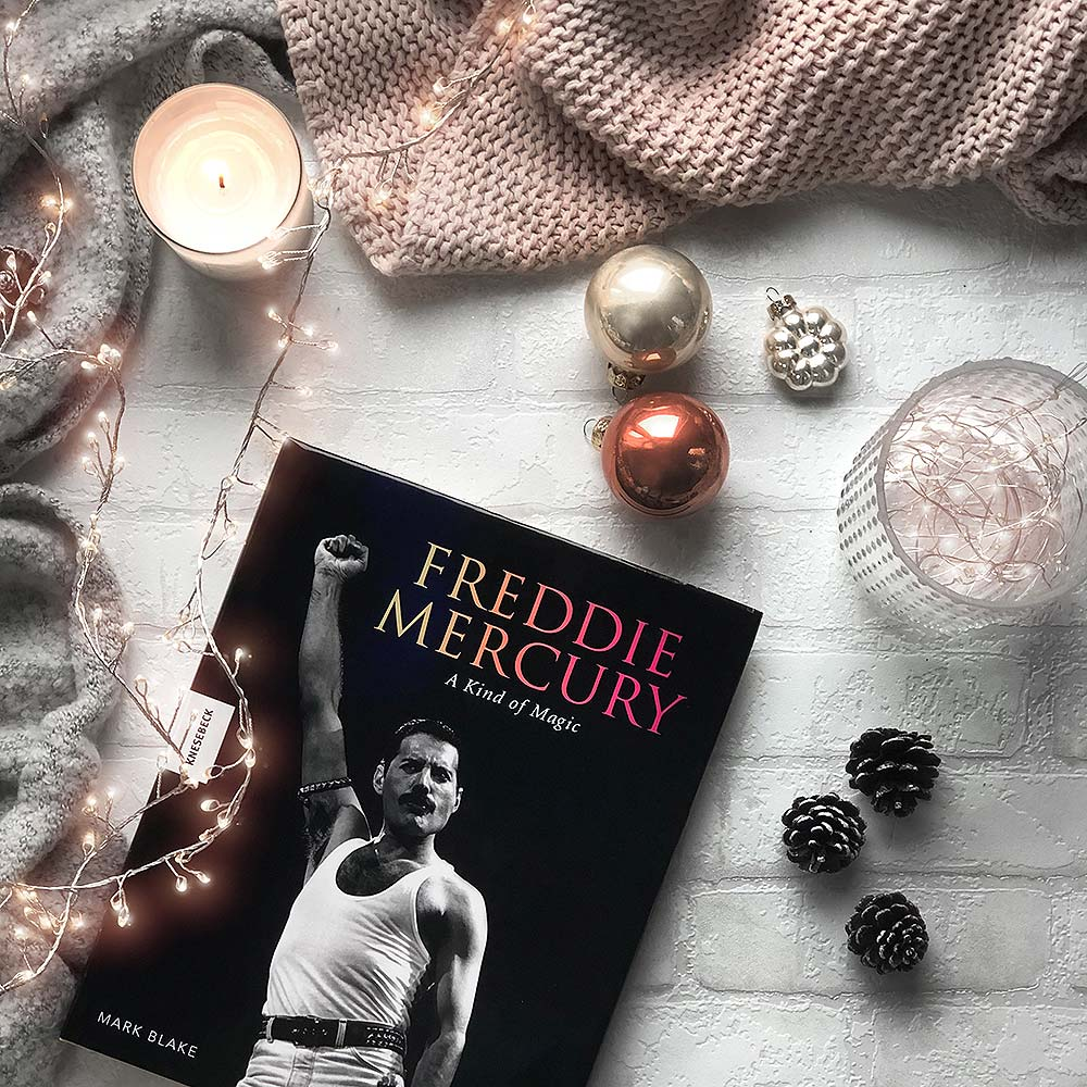 a kind of magic freddie mercury