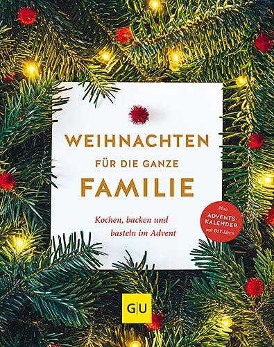 gu weihnachten für die ganze familie