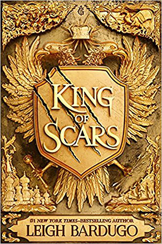 king of scars leigh bardugo