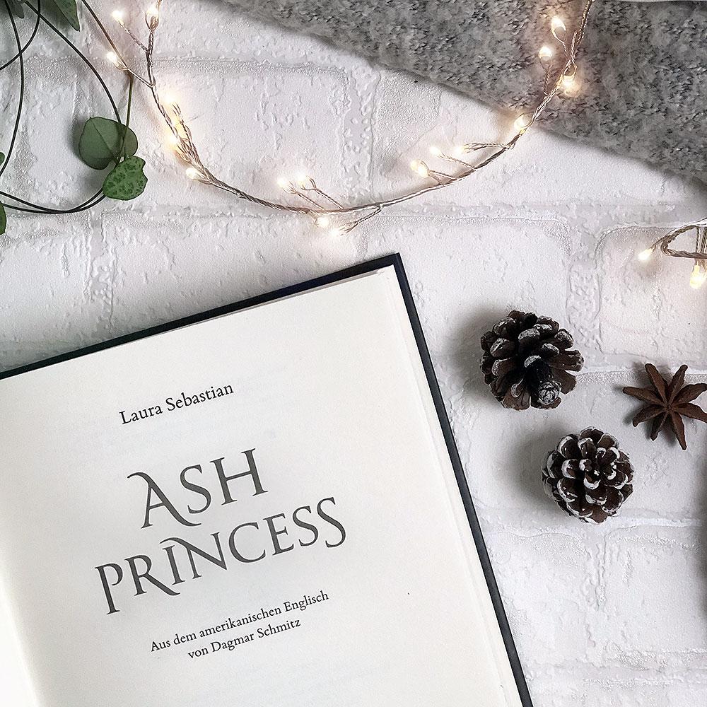 laura sebastian ash princess