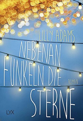 lilly adams nebenan funkeln die sterne
