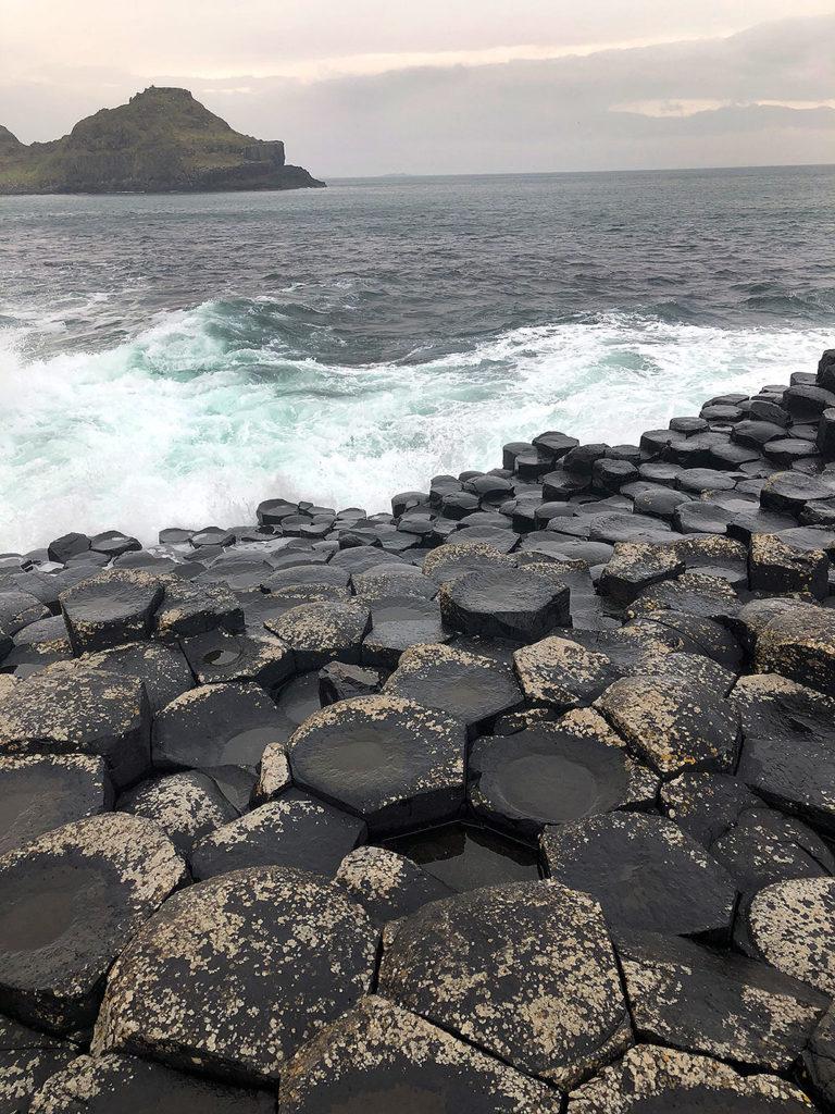 ireland giants causeway