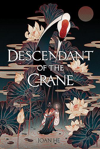 descendant of the crane joan he