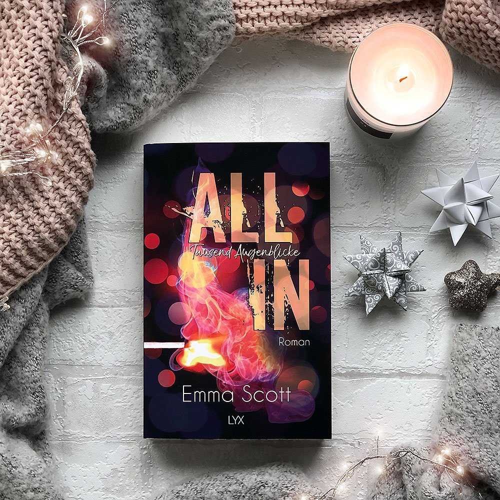 all in emma scott