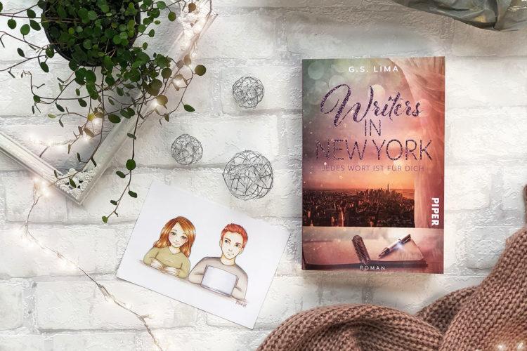 writers in new york g s lima jedes wort ist für dich