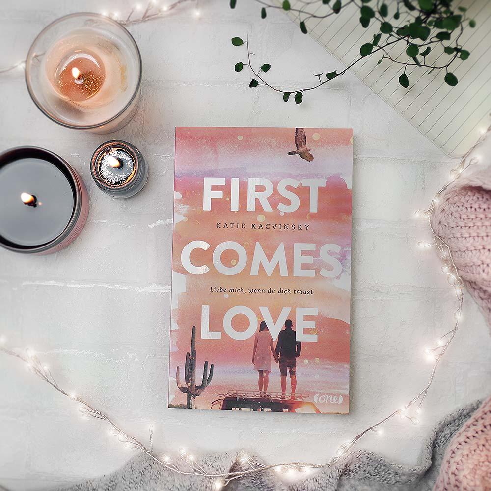 first comes love katie kacvinsky