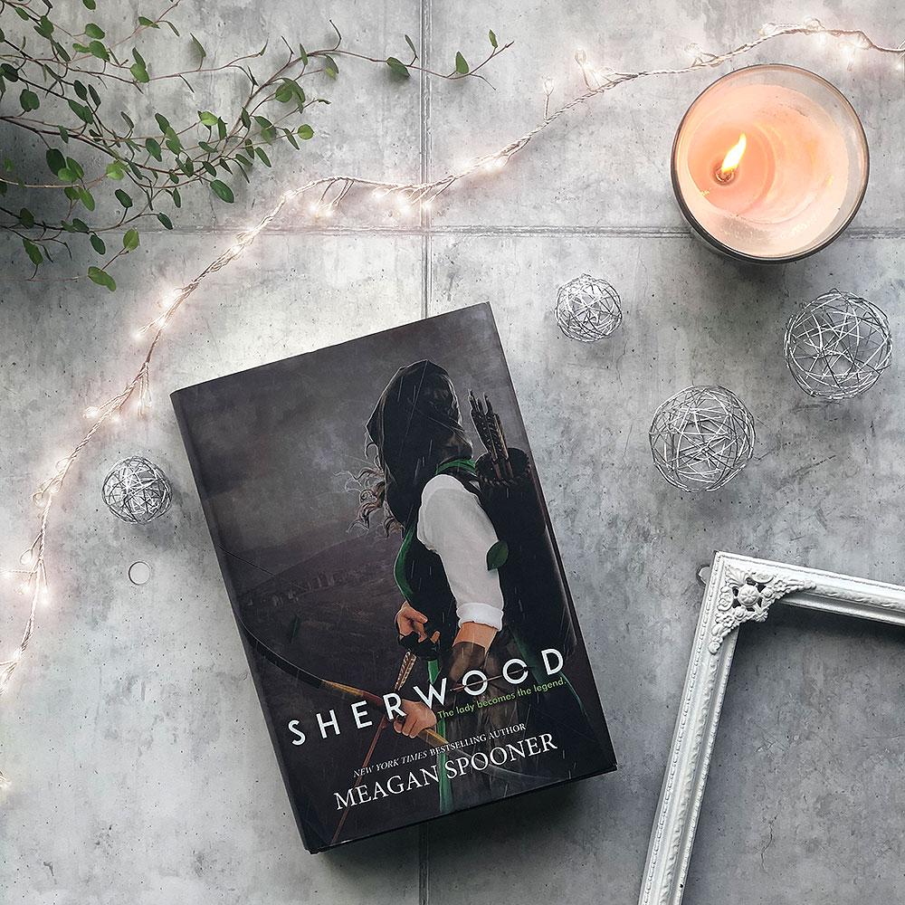 sherwood meagan spooner