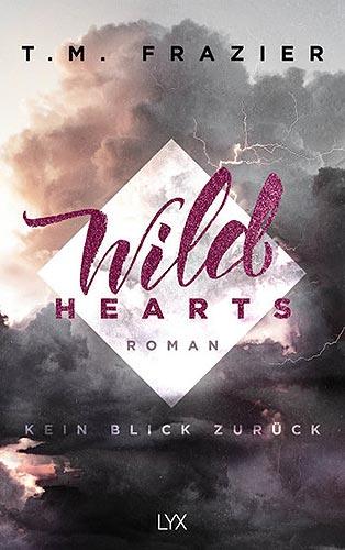 wild hearts tm frazier