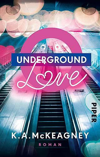 underground love mckeagney