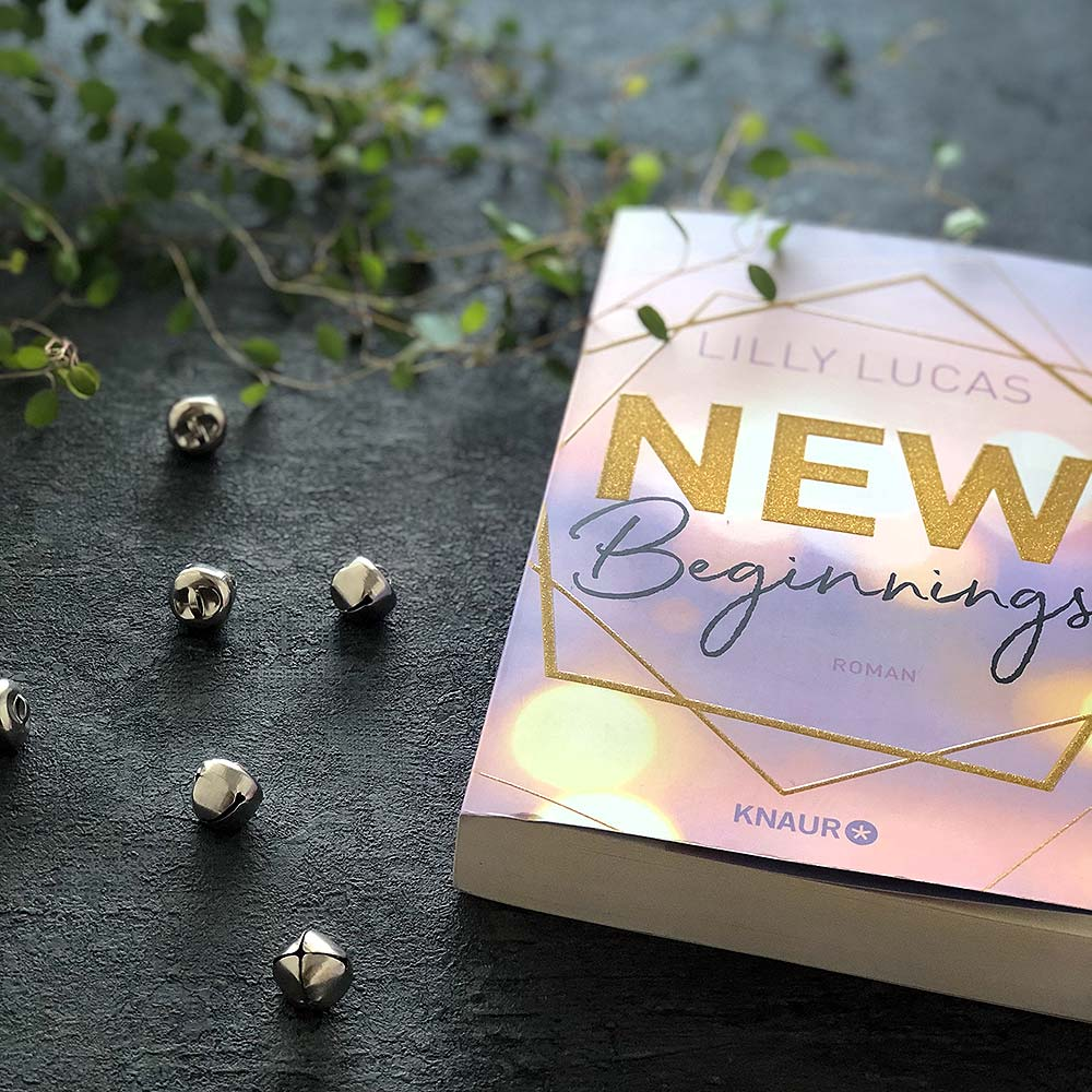 new beginnings lilly lucas