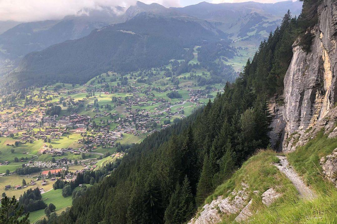 pfingstegg schweiz