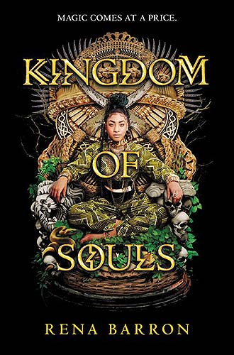 kingdom souls rena barron