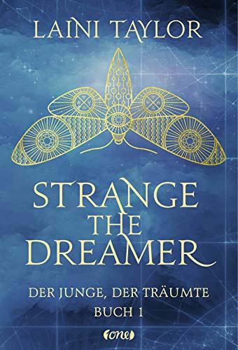 strange dreamer laini taylor