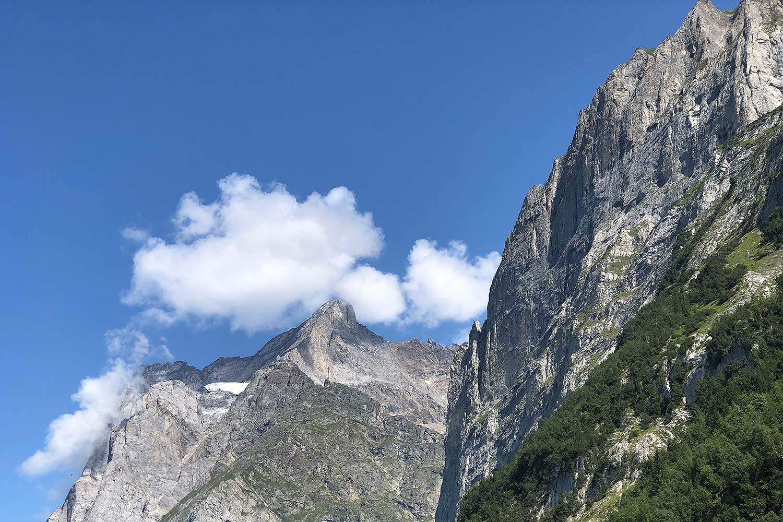 klippen alpen pfingstegg