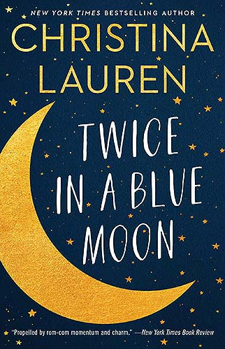 blue moon christina lauren