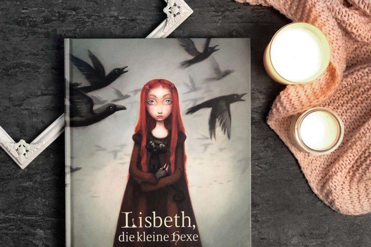 lisbeth die kleine hexe