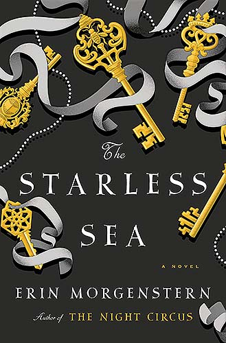 starless sea erin morgenstern