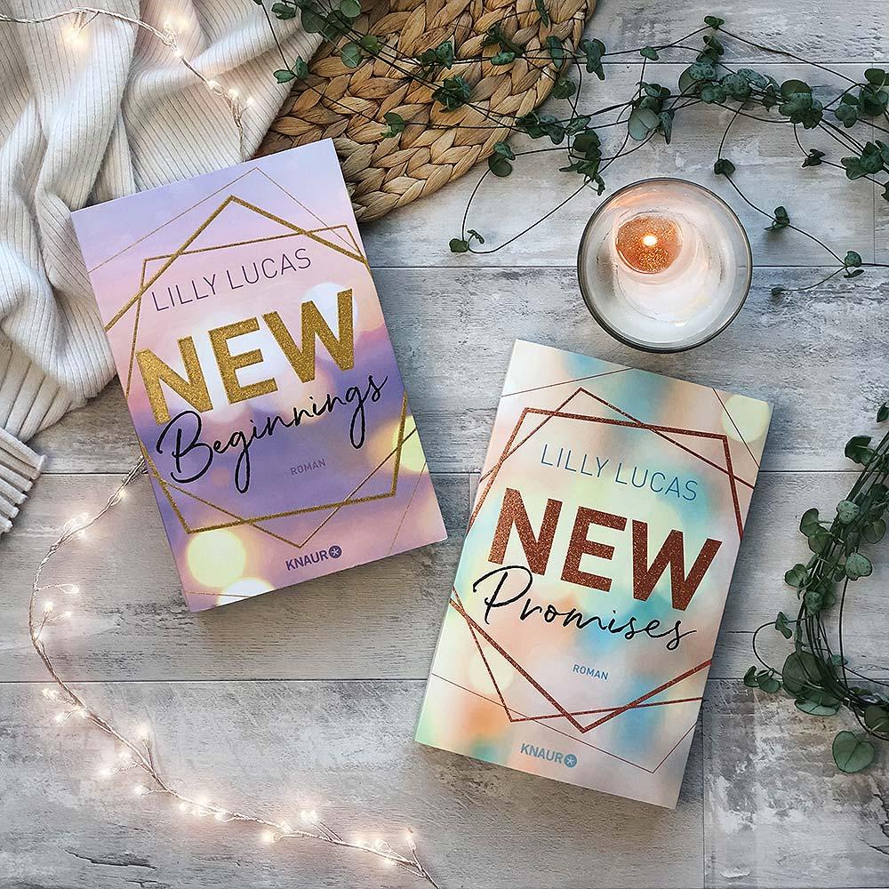 new promises new beginnings