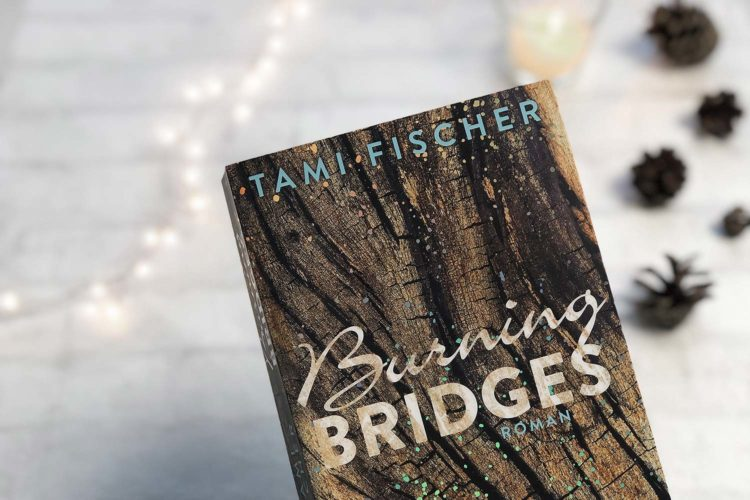 tami fischer burning bridges