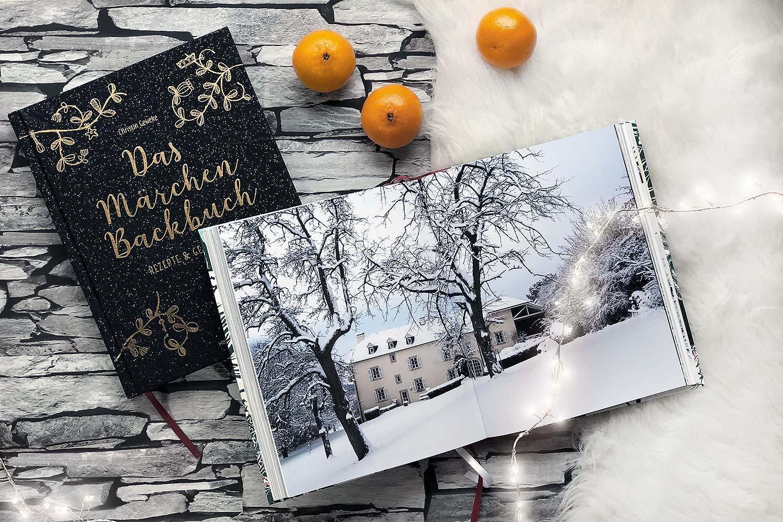 weihnachten das märchen backbuch