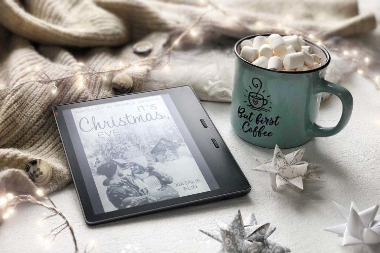christmas eve natalie elin