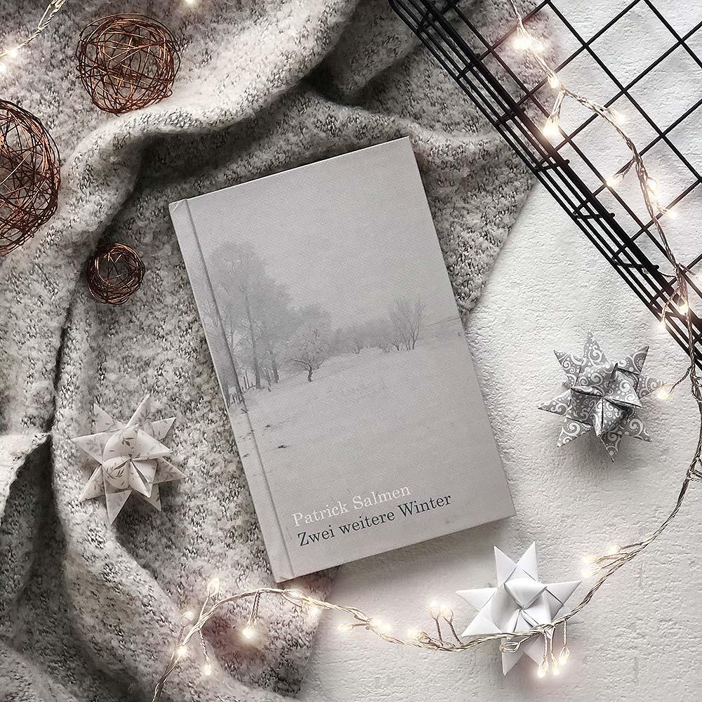 zwei weitere winter salmen