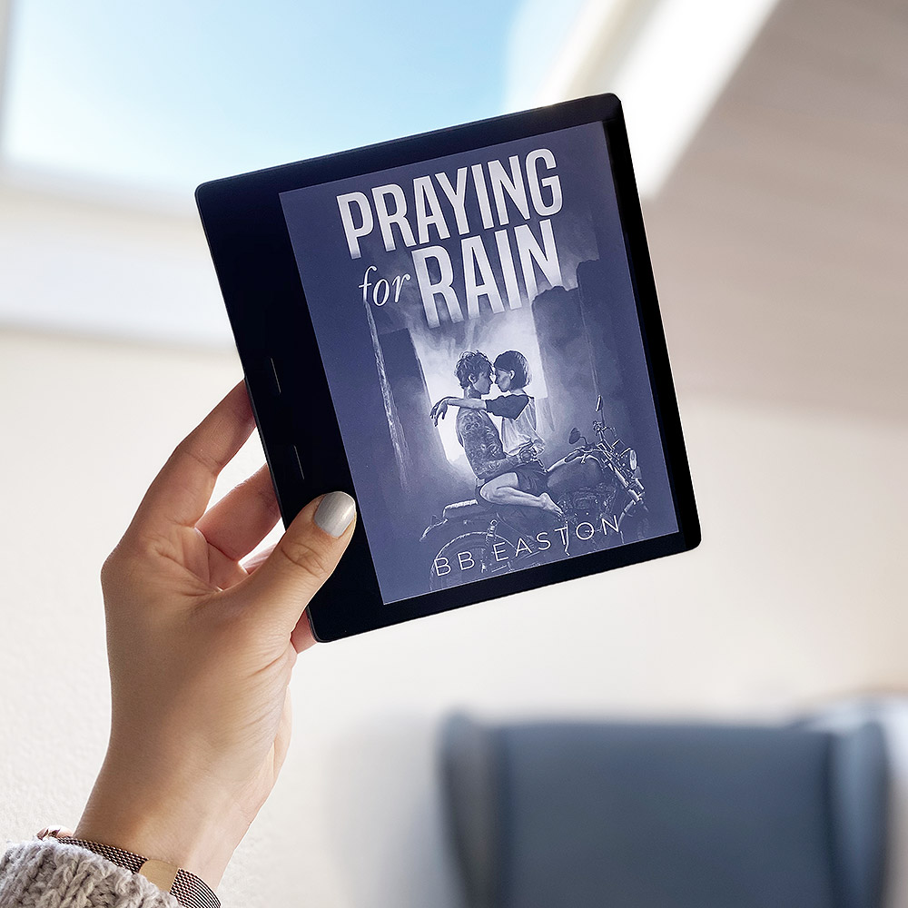 praying for rain easton