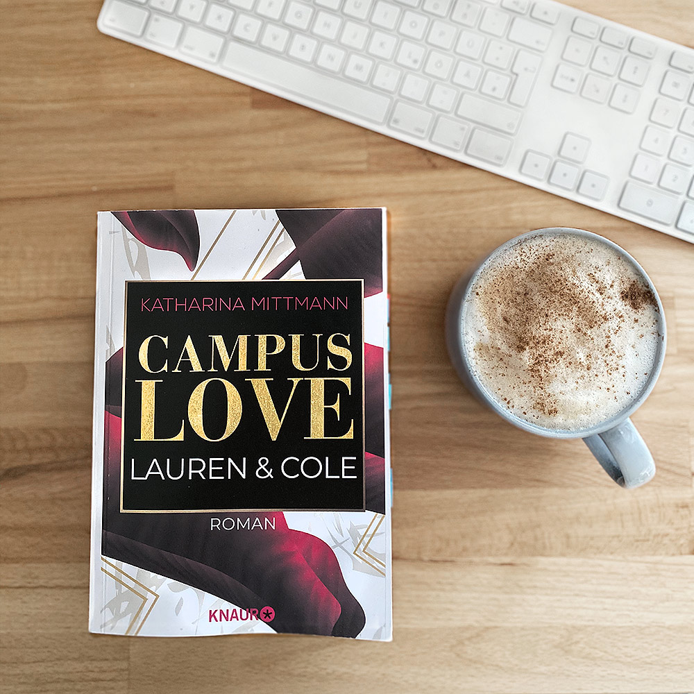 campus love lauren cole
