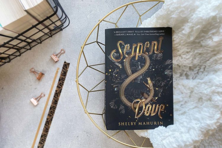 serpent dove shelby mahurin