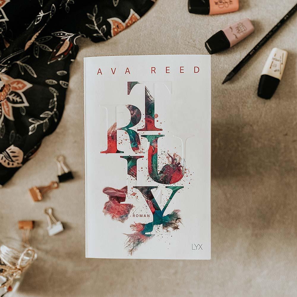 truly ava reed lyx