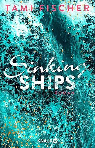 sinking ships tami fischer